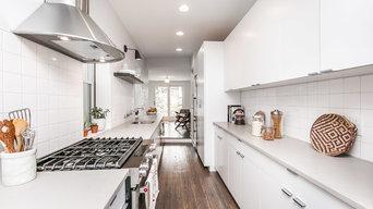 Light St Kitchen