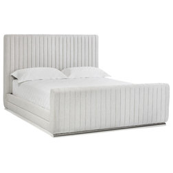 Contemporary Panel Beds by Sunpan Modern Home