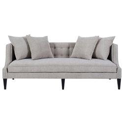 Transitional Sofas by Jennifer Taylor Home