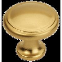 Cosmas 5982GC Gold Champagne Cabinet Knob