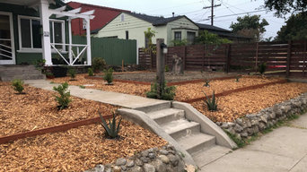 Front Yard Landscaping Ideas With Woodchips