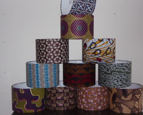 Handmade Lamp Shades Design: Artistic Handmade Paper Lampshades,Lighting