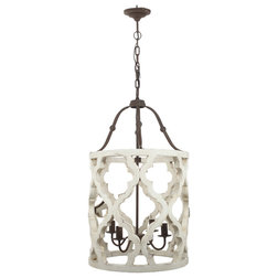 Mediterranean Chandeliers by GwG Outlet