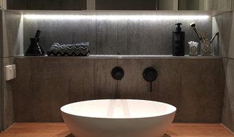 Meir for Modern/Contemporary Bathroom