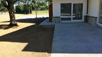 Roslyn Bush Farmhouse Extension