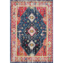 Southwestern Area Rugs by Abani