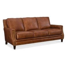 Hooker Furniture SS387-03-087 Exton Standard Sofa
