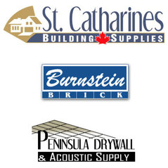 St Catharines Building Supplies St Catharines On Ca