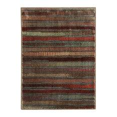 "Nourison Expressions Rectangle Rug, Multicolor, 2'X2'9"""