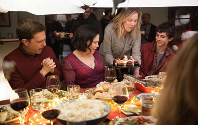 Set Design: Behind-the-Scenes Look at 'Love the Coopers'