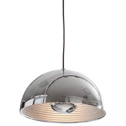 Contemporary Pendant Lighting by Seed