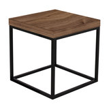 "Prairie 20"" x 20"" End Table"