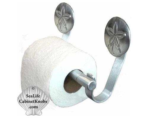 Coastal Toilet Paper Holders