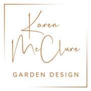 Karen McClure Garden Design's photo