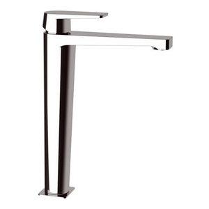 Dream Chrome Plated Bathroom Sink Mixer Tap, 30.40cm