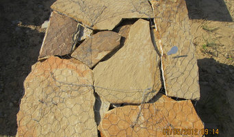 Full Selection of Oklahoma Natural Stone Products