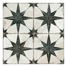 Scintilla Black Tiles, 1 m2