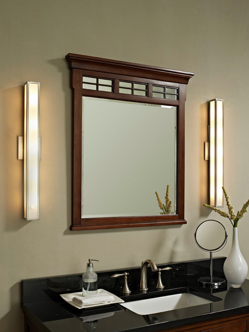 Wall Sconces, Bath Bars, & Vanity Lighting