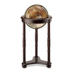 Lancaster World Globe