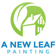 A New Leaf Painting's photo