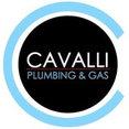 Cavalli Plumbing & Gas's profile photo
