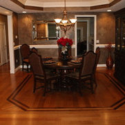 All About Hardwood Floor Co., Inc.'s photo