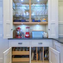 Larder Cupboards & Dressers
