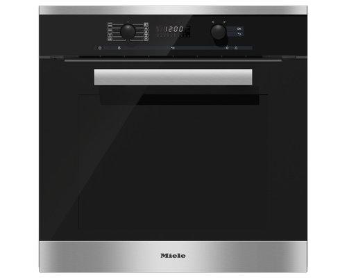ミーレ 電気オーブン H6260B  ¥408,240(税込) - オーブン