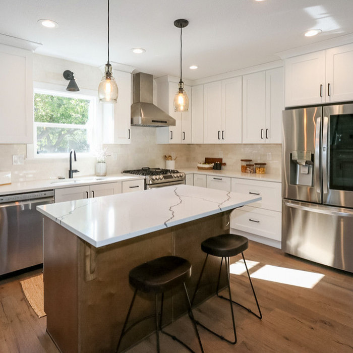 Laird Remodel/Addition