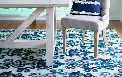Shop Houzz: Up to 75% Off Eye-Catching Area Rugs