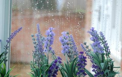 雨の日を素敵な「自分時間」にする過ごし方