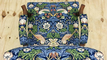 Traditional Armchair