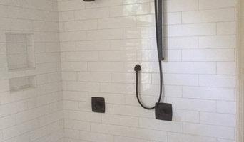 New Shower Install, Plumbing Provided by J Stephens Plumbing
