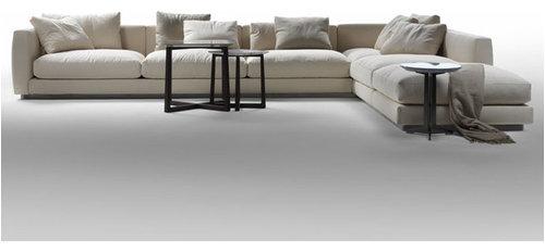 Flexform - Flexform Pleasure Sectional Sofa - Sectional Sofas : flexform sectional sofa - Sectionals, Sofas & Couches
