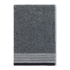 "Elvang Denmark Field Towel, Gray, 16x24"""