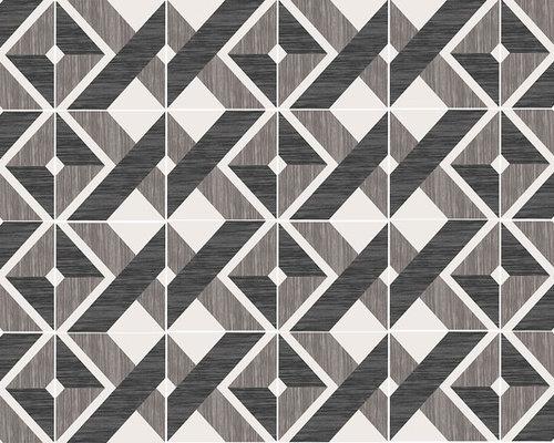Gio Nero 04 (Layout 2) - Wall & Floor Tiles