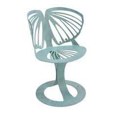 Butterfly Wing Chair