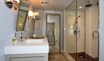 Toronto Condominium Bathroom