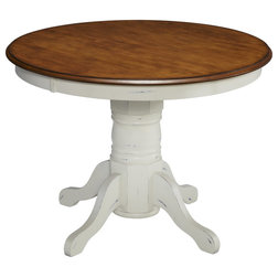 Marvelous Traditional Dining Tables by Home Styles Furniture