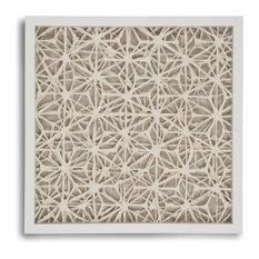 Cortland Frame, Pattern A