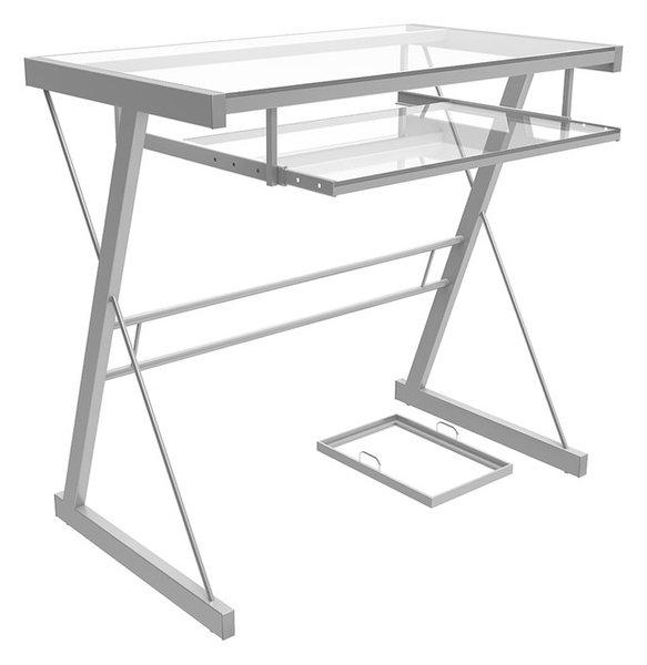 Best Glass Computer Desk Remodelling