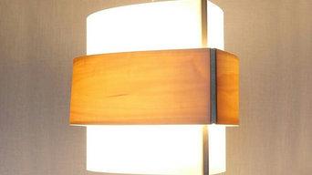 "Pendant Light: ""Nimbus"""