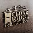 Cedar Ridge Remodeling Co. LLC's profile photo