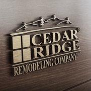 Cedar Ridge Remodeling Co. LLC's photo