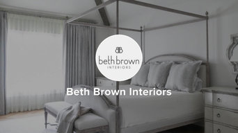 Company Highlight Video by Beth Brown Interiors