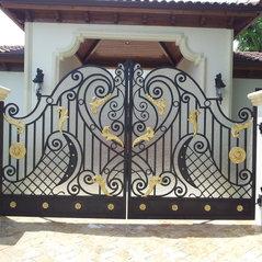 Rivas Metals Design Inc Hialeah Fl Us