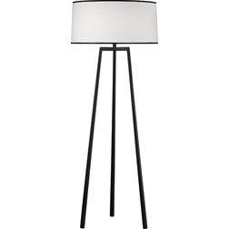Unique Midcentury Floor Lamps by Seldens Furniture