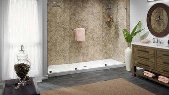 Bathroom conversions
