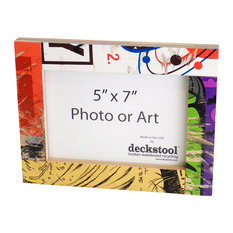 Skateboard Picture Frame shop skateboard products on houzz
