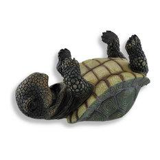 Slow But Steady Turtle Single Wine Bottle Holder